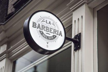La Barbería del Sur