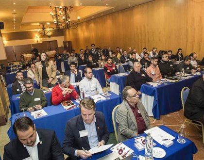 La mayor organización de networking, BNI, selecciona a una treintena de empresarios de la comarca